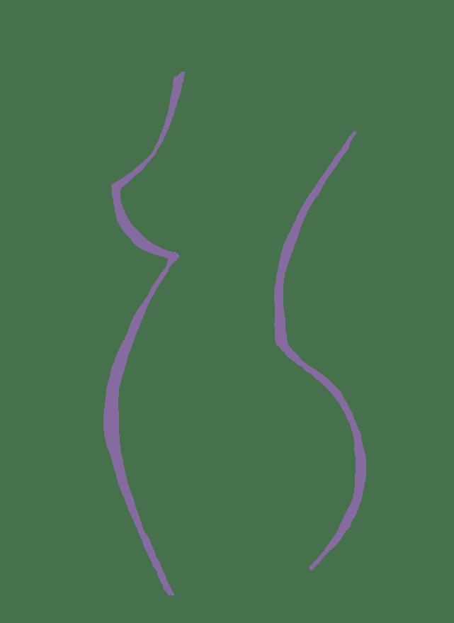 frauenkoerper-lila